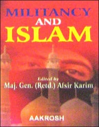 Militancy and Islam Book