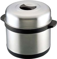 Stainless Steel Stewing Pot