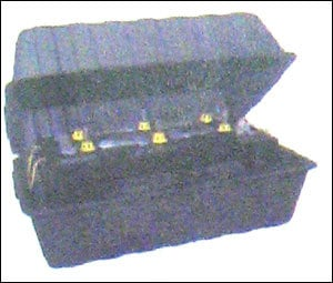 Big Battery Boxes