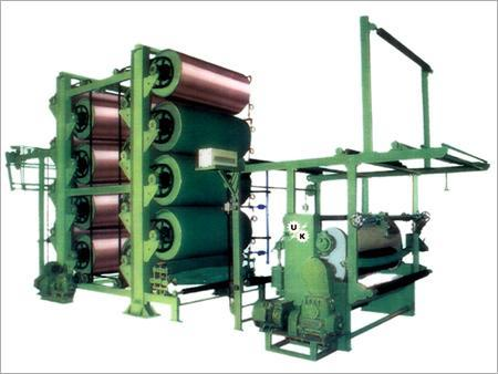 High Material Strength Cylinder Dryer Usage: Industrial