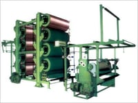 High Material Strength Cylinder Dryer