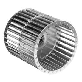 Industrial Double Inlet Blower