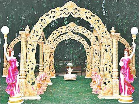 Wedding Gates in  Makarpura (Vdr)