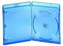 Blu-Ray CD/DVD Case
