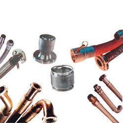 Hydraulic Hoses And Accessories