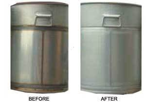 Rust Removing Chemicals