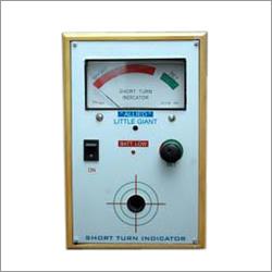 Coil Tester-Short Turn Indicator