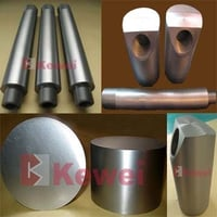 Highly Durable Molybdenum Electrodes