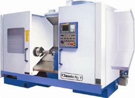 CNC Turning Centers (Classic Mc Y)