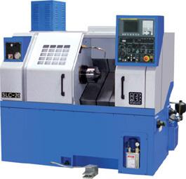 CNC Turning Centers (SLC-16)