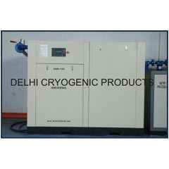 Cylinder Filling Capacity Of Low Pressure Plants