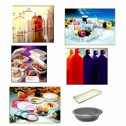 Pvc Bottles Compounds