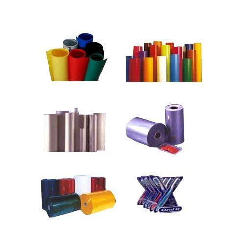 PVC Compound For Films & Sheets