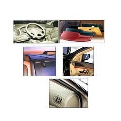 PVC Compounds For Automotive