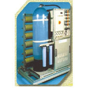 Industrial Reverse Osmosis Plants For Effluent Treatment