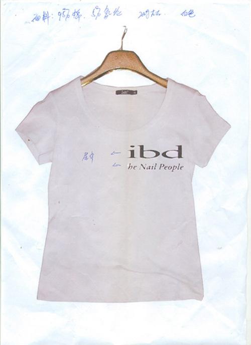 Half Sleeve Ladies T-Shirt