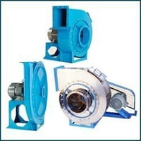 Centrifugal Fans & Blowers