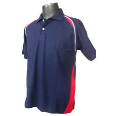 Half Sleeve Mens Sport T-Shirt