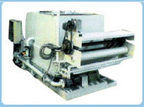 Hydraulic Filter For Oil Recovery