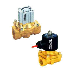 Direct Acting Valves