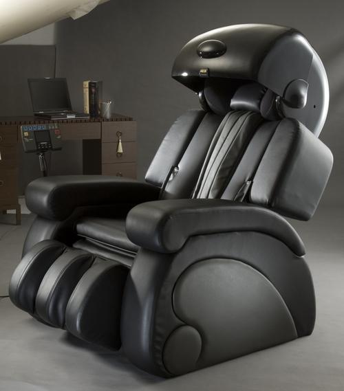 Emperor Hypnotist Massage Chair