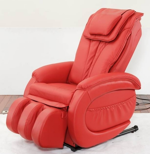 Inversion Therapy Super Deluxe Massage Chair
