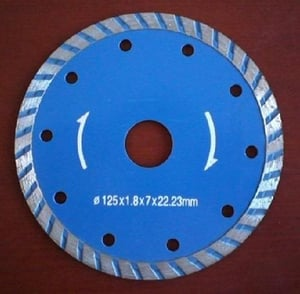 4 Inch Diamond Saw Blades for Tile