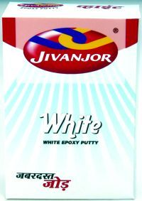 Jivanjor White Epoxy Putty
