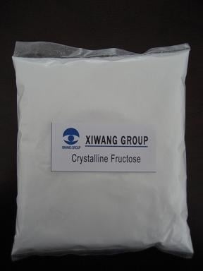 Hygienically Packed Crystalline Fructose