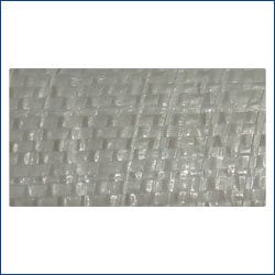 Kraft Paper Laminated With HDPE Fabric