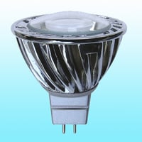 3W LED Spotlight Bulb