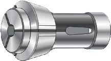 High Material Strength Traub Collets Application: Industries