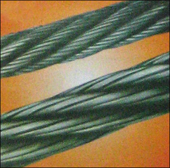 Steel Wire Rope in  Model Town - I, Ii, Iii