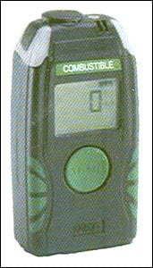 Single Gas Combustible Detector