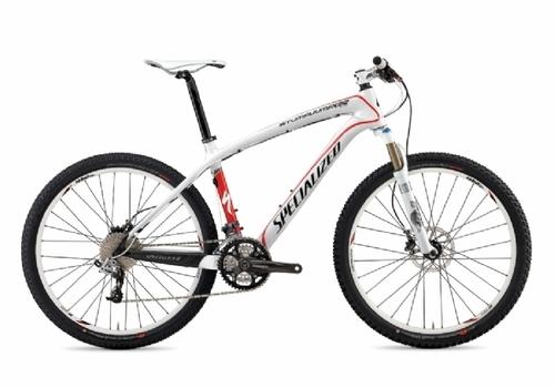 Specialized Stumpjumper Comp Carbon 2010 Bike