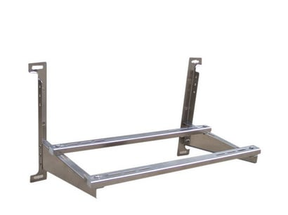 Air Conditioner Outdoor Unit Wall Bracket Application: Industrial