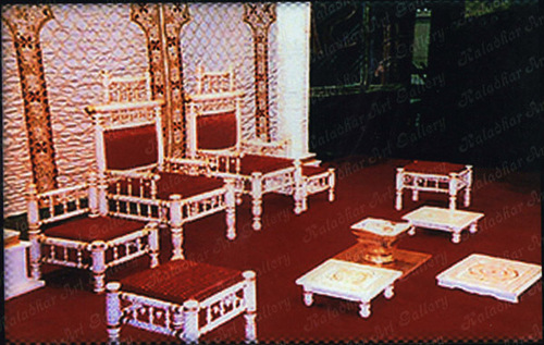 Traditional Handcrafted Chairs