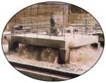Low Speed Fixed And Floating Type Aerators