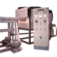 Shaker Hearth Type Hardening Furnaces