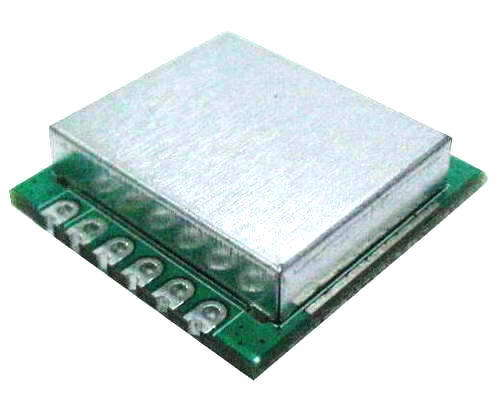 2.4GHz Digital Transceiver Module
