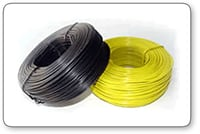 Insulated Electric Wire Roll