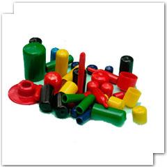 Pvc Plastic Caps