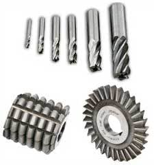 Easy To Use Milling Cutter