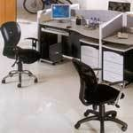 Modular Office Cubicles Workstation