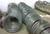 Rust Proof Iron Wires