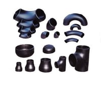 Anti Corrosion Carbon Steel Pipe Fittings