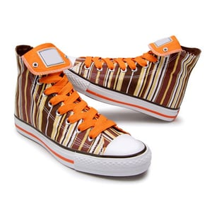 Canvas Shoe For Girls