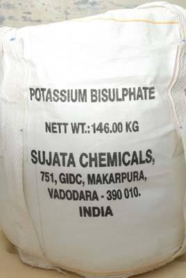 Potassium Bisulphate