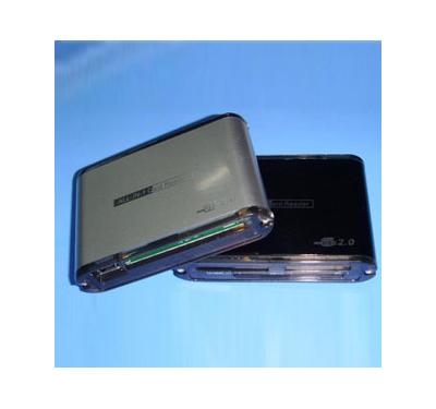 Eco Friendly RFID Card Reader