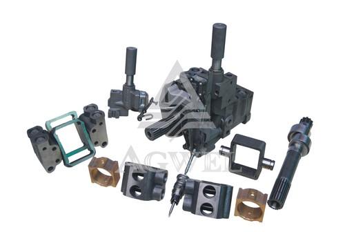 Massey Ferguson Hydraulic Pumps